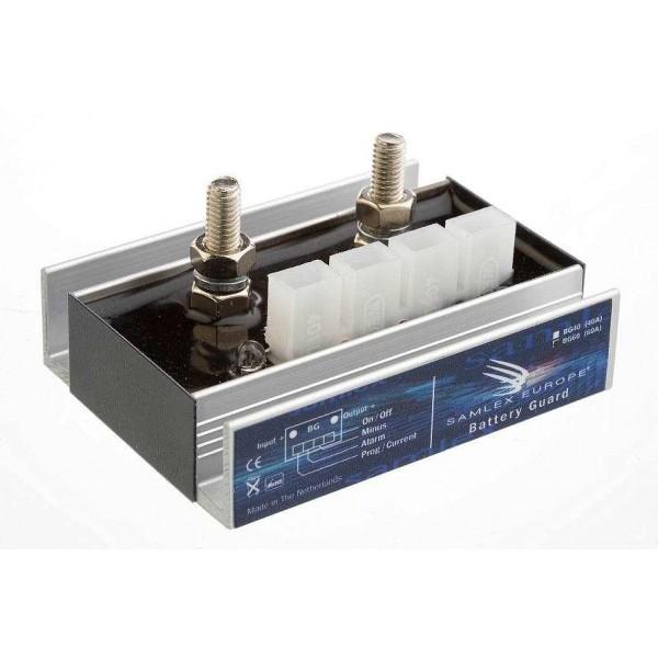 Samlex accubeveiliger 60 ampere