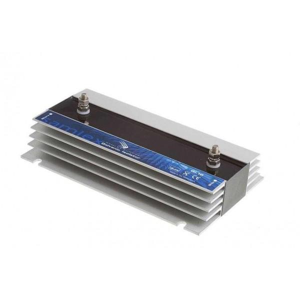 Galvanische isolator voor boten, 16 ampere