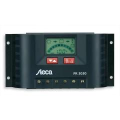 12-24 volt Steca PR3030 laadregelaar voor zonnepanelen