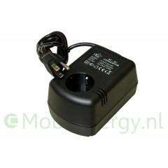 Omvormer 110 naar 230 volt 100 watt