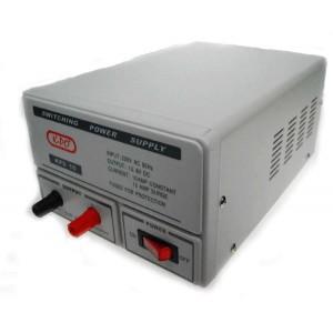 230 naar 1 tot 30 volt omvormer (voeding)