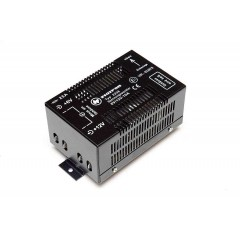 Omvormer 6 naar 12 volt 120  watt
