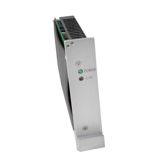 Voeding eurocard industrieel 24 volt 2.5 ampere