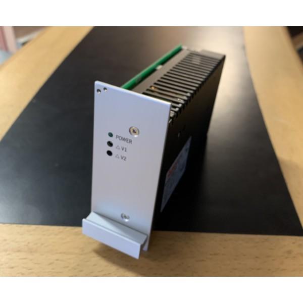 Voeding eurocard industrieel 24 volt 4,2 ampere