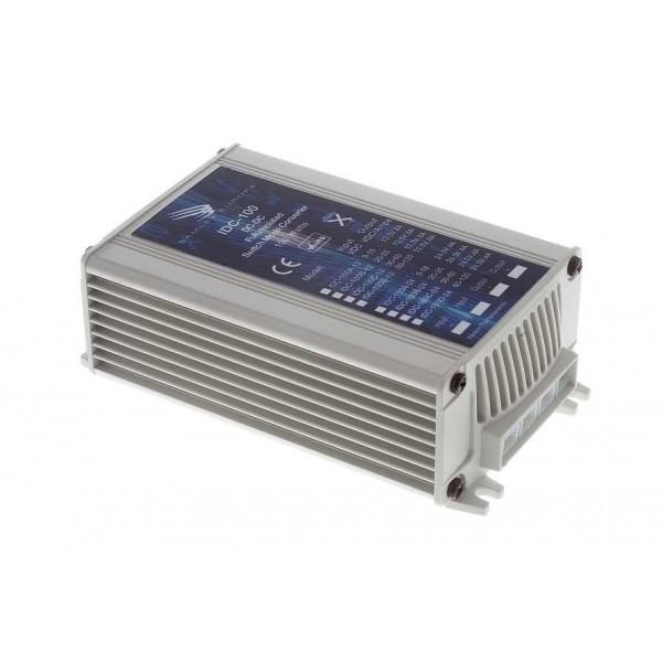 Samlex DC omvormer geïsoleerd tot 120 volt 100 watt