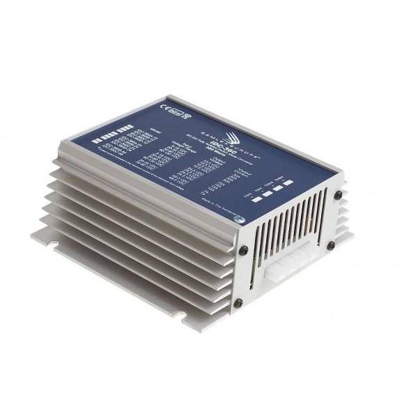 Samlex DC omvormer geïsoleerd tot 120 volt 360 Watt