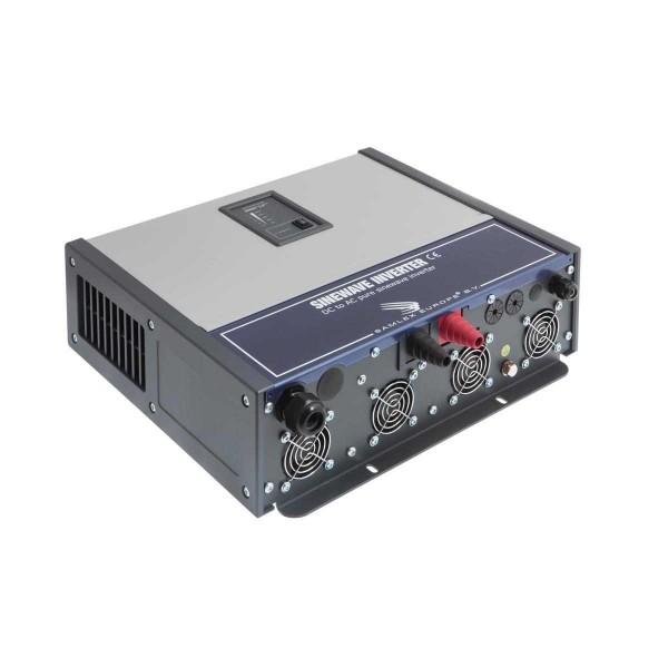 Samlex PS Series 3000-12 12 naar 230 volt zuivere sinus omvormer
