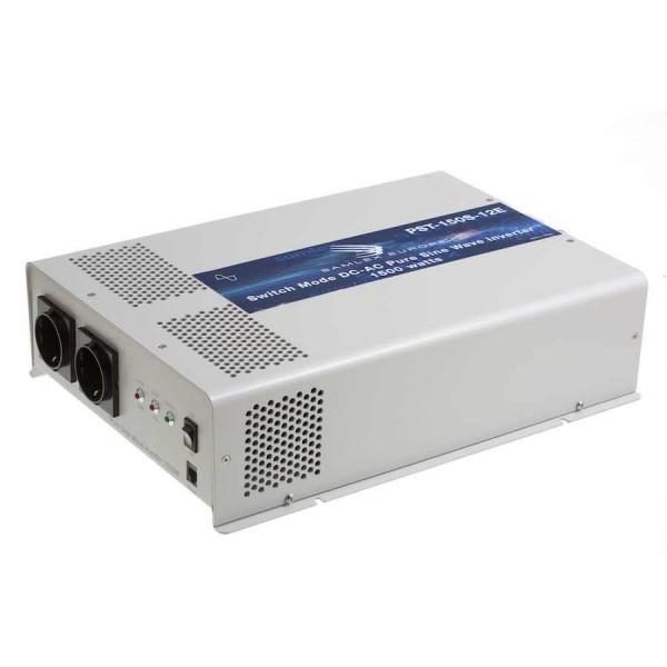 Samlex PST 12 naar 230 volt Zuivere Sinus Omvormer, 1500 watt