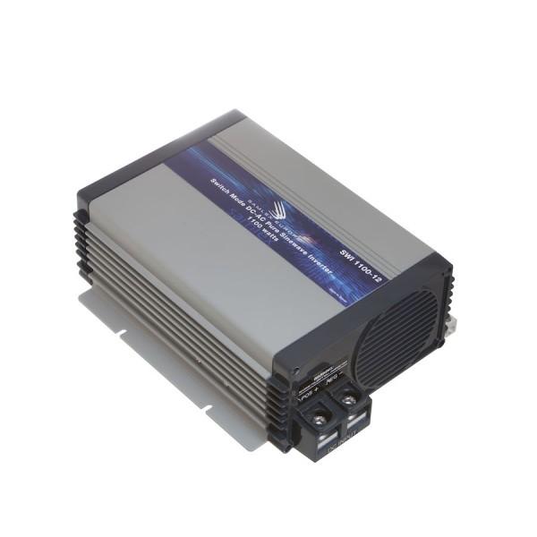 Samlex SWI 12 naar 230 volt Zuivere Sinus Omvormer, 1100 watt