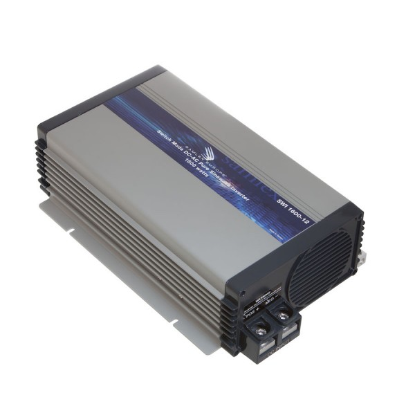 Samlex SWI 12 naar 230 volt Zuivere Sinus Omvormer, 1600 watt
