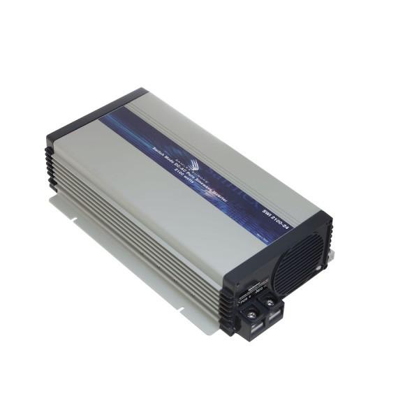 Samlex SWI 24 naar 230 volt Zuivere Sinus Omvormer, 2100 watt