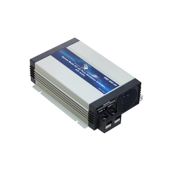 Samlex SWI 24 naar 230 volt Zuivere Sinus Omvormer, 400 watt