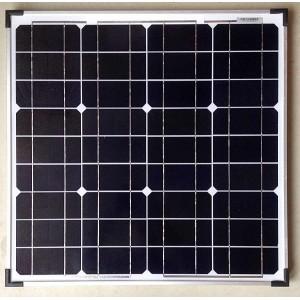 Mobiele zonnepanelen
