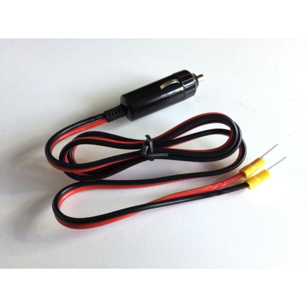Sigarettenplug met kabel
