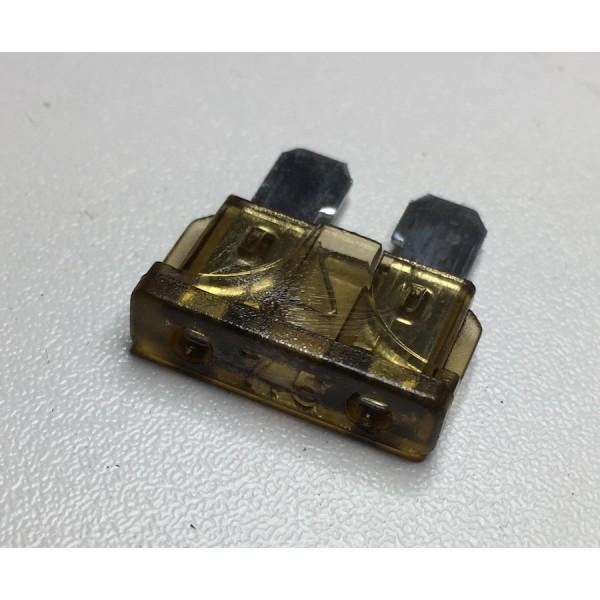 Steekzekering 7.5 ampere