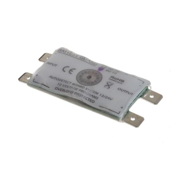 Samlex accubeveiliger 18 ampere