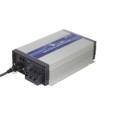 Samlex WSC1215 12 volt 4 traps acculader/voeding 8 plus 15 ampere