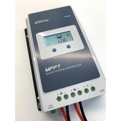 EPEver Tracer 3210AN 30 ampere MPPT laadregelaar voor 12 en 24 volt systemen