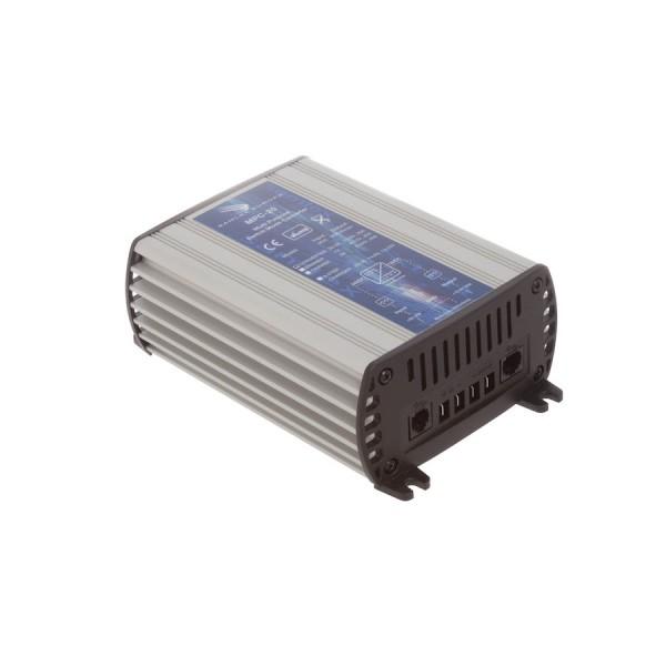 Samlex 24 naar 12 volt MPC-20 acculader 20A