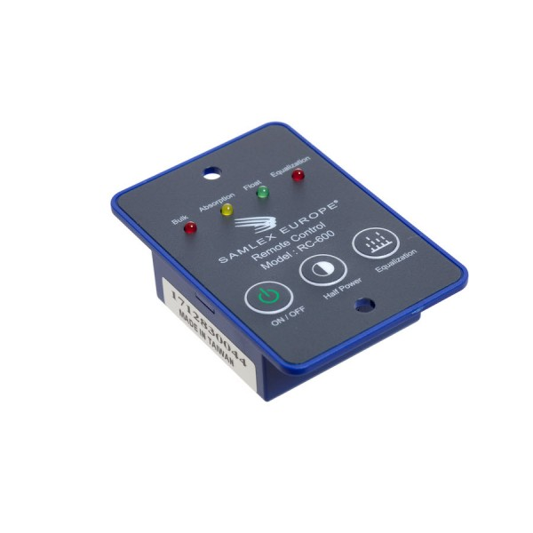 Samlex PS Series Basic Remote Control