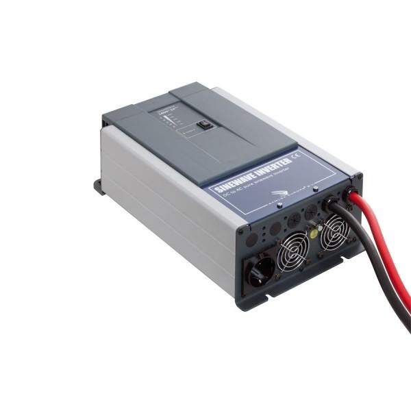 Samlex PS Series 1800-48 48 naar 230 volt zuivere sinus omvormer