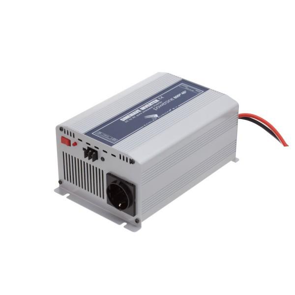 Samlex PS Series 800-48 48 naar 230 volt zuivere sinus omvormer