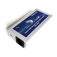 Samlex PST 12 naar 230 volt compacte Zuivere Sinus Omvormer, 250 watt