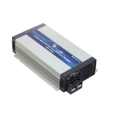 Samlex SWI 12 naar 230 volt Zuivere Sinus Omvormer, 700 watt