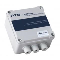 PTS 230-10 omschakel automaat voor omvormers en generatoren
