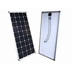 150 watt zonnepaneel 12 volt 124x67cm